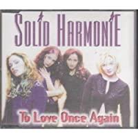 To love once again [Single-CD]