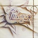シカゴ17(紙ジャケ)