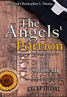 The Angels' Portion: A Clergyman's Whisk(e)y Narrative, Volume 3