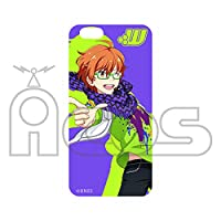 THE IDOL M@STER SideM 着せ替えシート for iPhone6&6s 享介