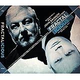 MMS Fractalicious (DVD and Gimmicks) by John Bannon and Big Blind Media - DVD おもちゃ [並行輸入品]