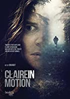 Claire in Motion [DVD]