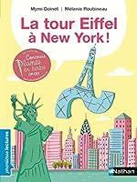 La tour Eiffel a New York!