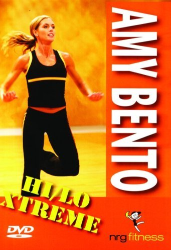 Amy Bento: Hi-Lo Xtreme Workout by Amy Bento
