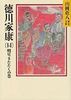 徳川家康(14) 明星またたくの巻 (山岡荘八歴史文庫)