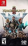 King's Bounty II(輸入版:北米)- Switch
