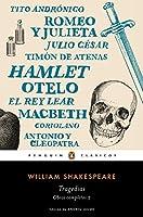 Obra completa Shakespeare 2. Tragedias by William Shakespeare(2016-01-07)
