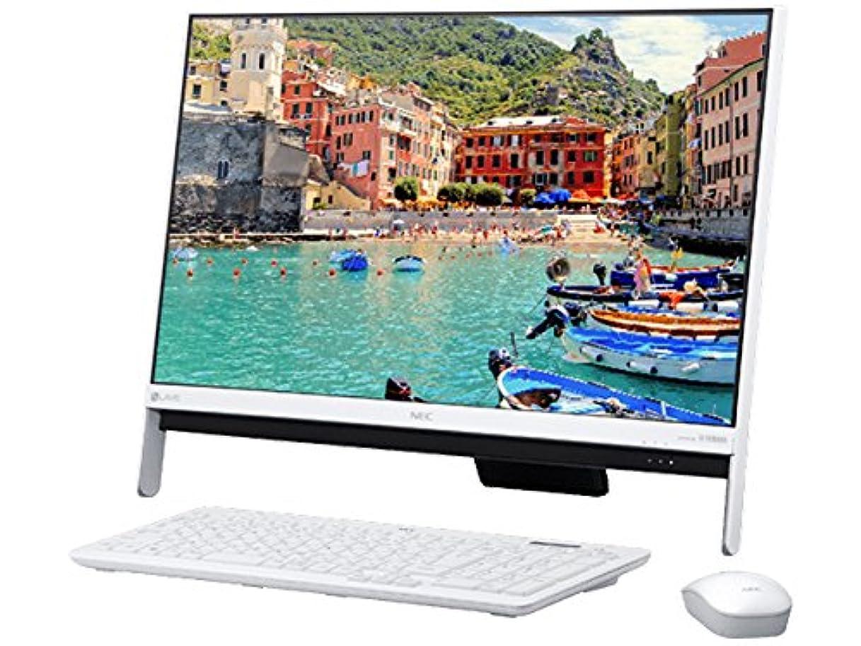 操る不注意コンサートNEC PC-DA370HAW LAVIE Desk All-in-one