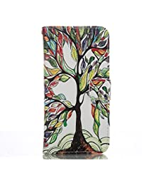 iPhone 6S plus ケース 対応 本革 レザー手帳型スマホケース カバー 財布型 機能 耐摩擦 耐汚れ カードポケット 全面保護 人気
