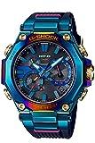 [カシオ] 腕時計 ジーショック MT-G Bluetooth 搭載 電波ソーラー デュアルコアガード構造 MTG-B2000PH-2AJR メンズ マルチカラー