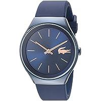 Lacoste Women's 2000951 Year-Round Analog Quartz Blue Watch