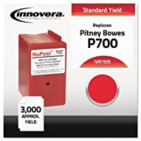 New-Innovera 7935 - 7935 Compatible Ink, 3000 Page-Yield, Red - IVR7935 by Innovera
