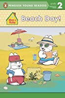 Beach Day! (Max and Ruby)