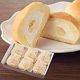 父の日 ギフト プレゼント 人気商品 八天堂 山田養蜂場 プレミアムフローズン くりーむパン 6個入り