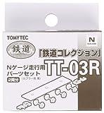 鉄道コレクション TT-03R Nゲージ走行用パーツセット