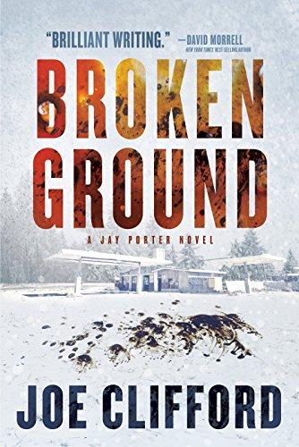 Broken Ground (Jay Porter)