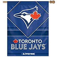 Toronto Blue Jays家フラグとバナー