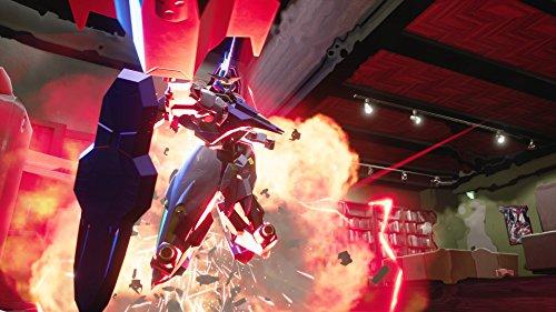 【PS4】New ガンダムブレイカー プレミアムエディション【予約特典】予約すると手に入る! 1日1回開催のスペシャルミッション「その名はすーぱーふみな」が使用出来るプロダクトコード (配信)