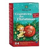 ゾネントア クリスマスカウントダウンのお茶 24袋