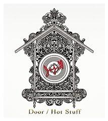 JUJU「Door」のCDジャケット