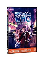 Doctor Who: Day of the Daleks - Episode 60 [DVD] [Import]