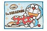 丸眞 ひざ掛け I'm doraemon ドラえもん 70×100cm どら焼きだいすき 2885001600