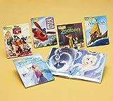 英語で楽しもうディズニーストーリー(全5巻セット)