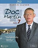 Doc Martin: Series 7 [Blu-ray] [Import]