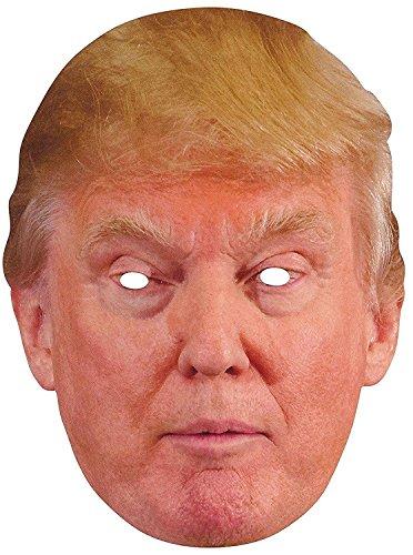 ドナルドトランプ お面 マスク コスプレ 変装 仮装 アメリカ 大統領 グッズ