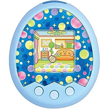 Tamagotchi m!x (たまごっちみくす) Melody m!x ver. ブルー