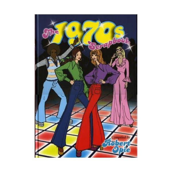 The 1970s Scrapbookの商品画像