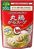 味の素 丸鶏がらスープ 袋 200g