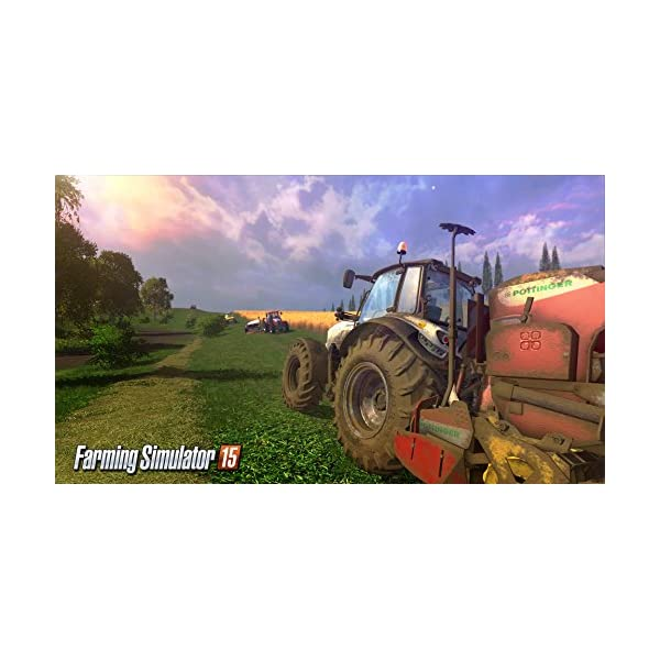 Farming Simulator 15: P...の紹介画像9