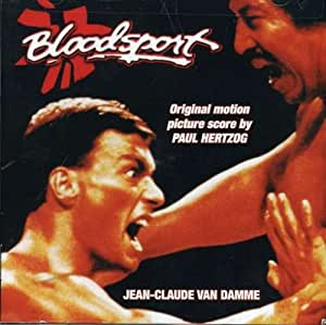 Bloodsport - O.S.T.