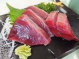 お刺身用 かつお赤身 3kg 船上凍結 お寿司 カツオ 鰹