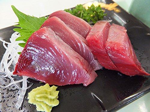 お刺身用 かつお赤身 3kg 船上凍結 かつお カツオ 鰹 お刺身 お寿司 赤身 スキンレス 【水産フーズ】