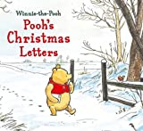 Winnie-The-Pooh: Pooh's Christmas Letters (Winnie the Pooh)