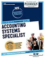 Accounting Systems Specialist