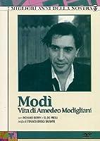 Modi' - Vita Di Amedeo Modigliani (3 Dvd) [Italian Edition]