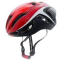 サイクリングヘルメット 女性 男性 登山 探検 通気孔 防風性 速乾性