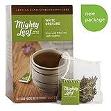 Mighty Leaf(マイティーリーフ) ホワイト オーチャード 15袋 【正規輸入品】