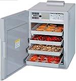 食品乾燥機 エコドラ (ドライフルーツ、乾燥野菜、干し野菜、ドライフードづくりに最適)