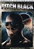Chronicles of Riddick: Pitch Black [DVD] [Import]