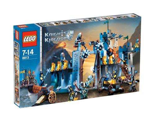 レゴ (LEGO) 騎士の王国 国境の戦い 8813