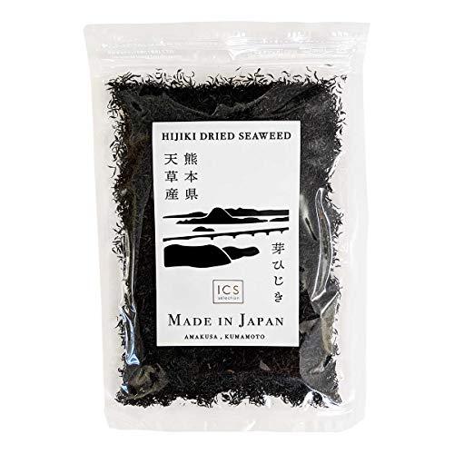 熊本県天草産 乾燥芽ひじき100g