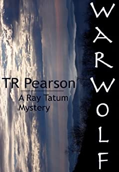 Warwolf by [Pearson, T. R. ]