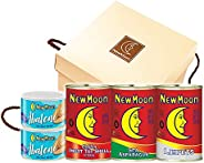 New Moon Prosperity Pen Cai Gift Set, 5 count