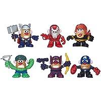 アベンジャーズ ポテトヘッド スーパーヒーローコレクション