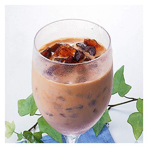 【業務用】アイスライン 氷カフェコーヒー 無糖 60g×20袋