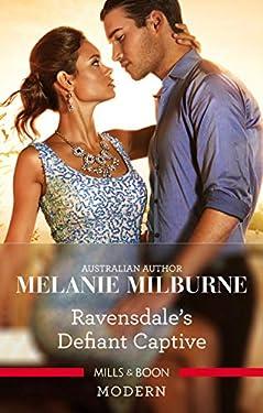 Ravensdale's Defiant Captive (The Ravensdale Scandals Book 1)
